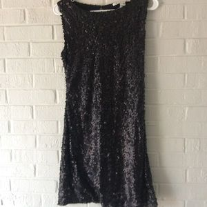 American Rag Cie Sequins Dress